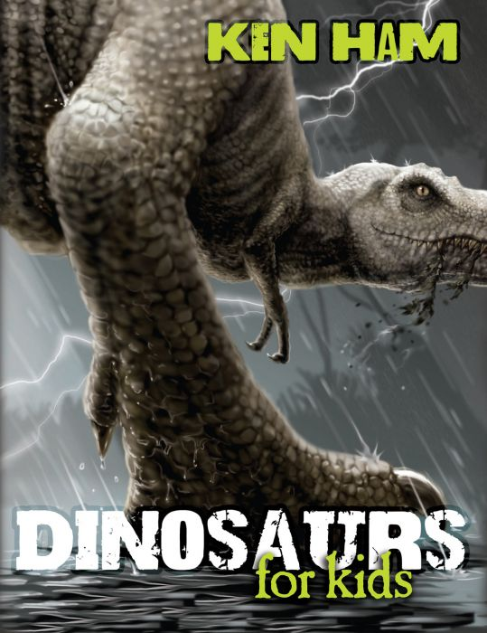 Dinosaurs for Kids (Download)