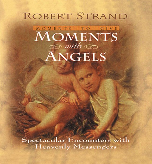 Moments with Angels (Download)