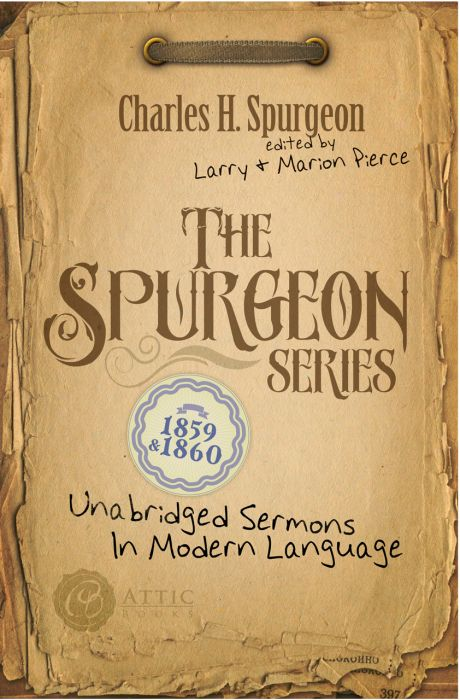 The Spurgeon Series: 1859 & 1860 (Download)