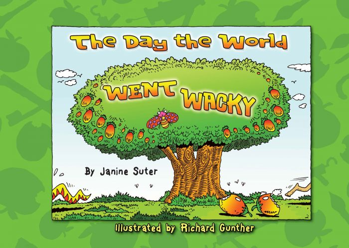 The Day the World Went Wacky (Download)