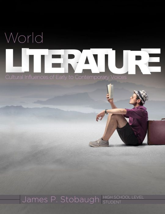 World Literature (Student Book - Download)