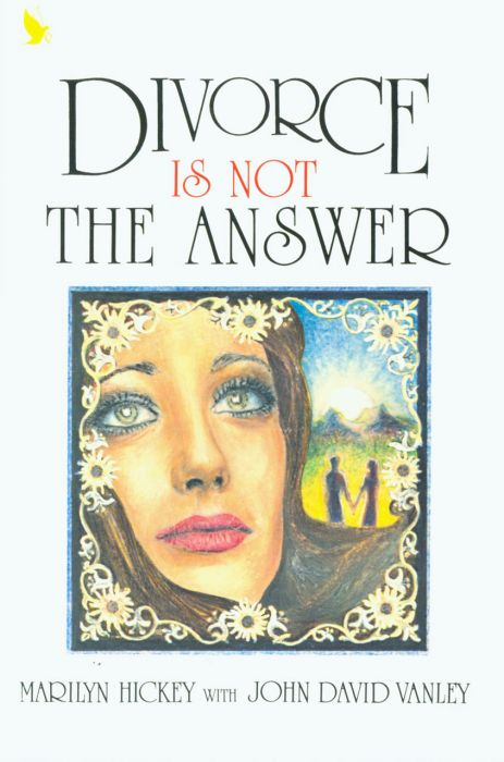 Divorce is Not the Answer (Download)