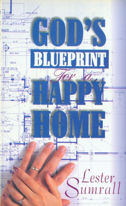 God's Blueprint for a Happy Home (Download)