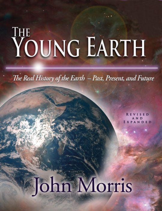 The Young Earth (Download)