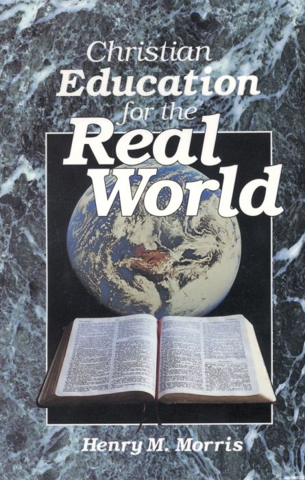 Christian Education for the Real World (Download)