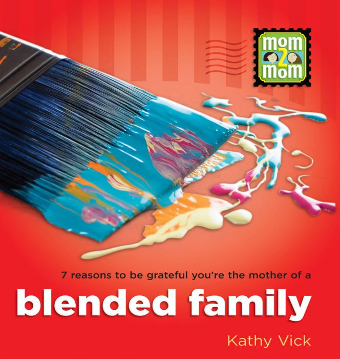 Mom 2 Mom - Blended Family (Download)