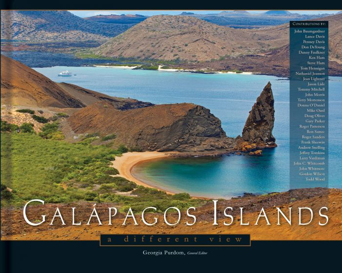 Galápagos Islands: A Different View (Download)