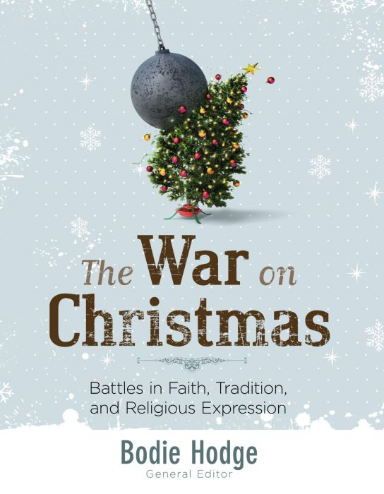 The War on Christmas (Download)