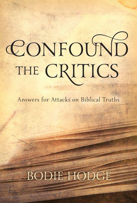 Confound the Critics (Download)