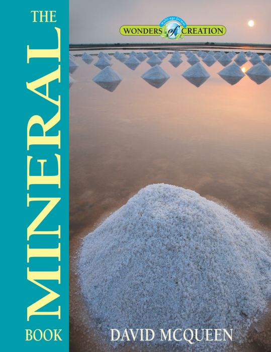 The Mineral Book (Download)