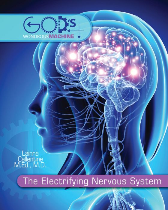 The Electrifying Nervous System