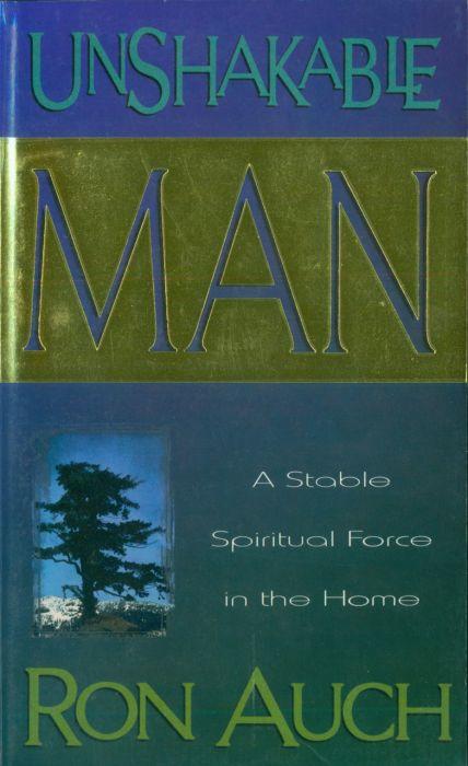 Unshakable Man (Download)