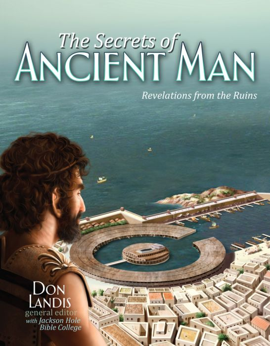 Secrets of Ancient Man (Download)