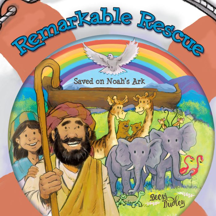 Remarkable Rescue (Download)