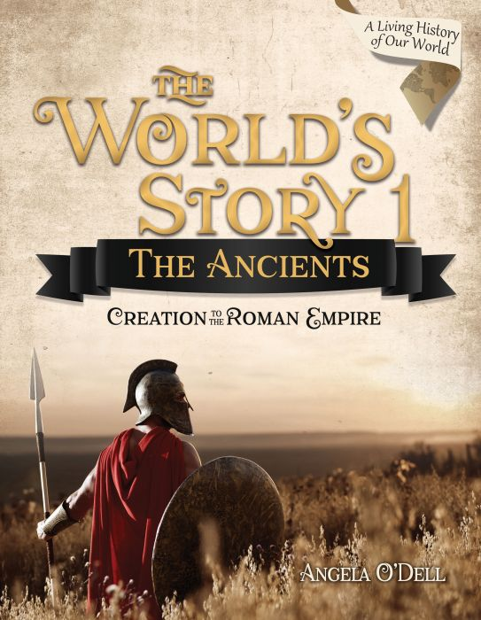 The World's Story 1: The Ancients (Download)