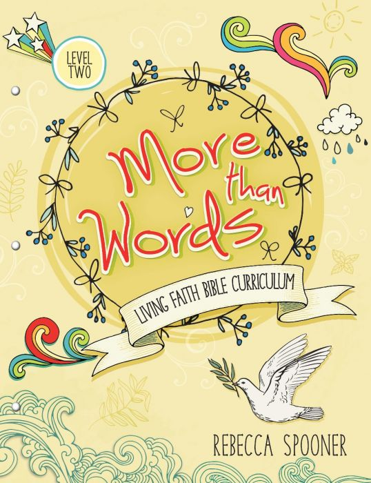 More Than Words: Level 2 (Download)
