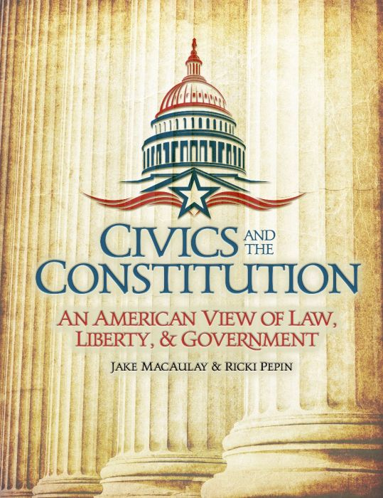 Civics and the Constitution (Download)