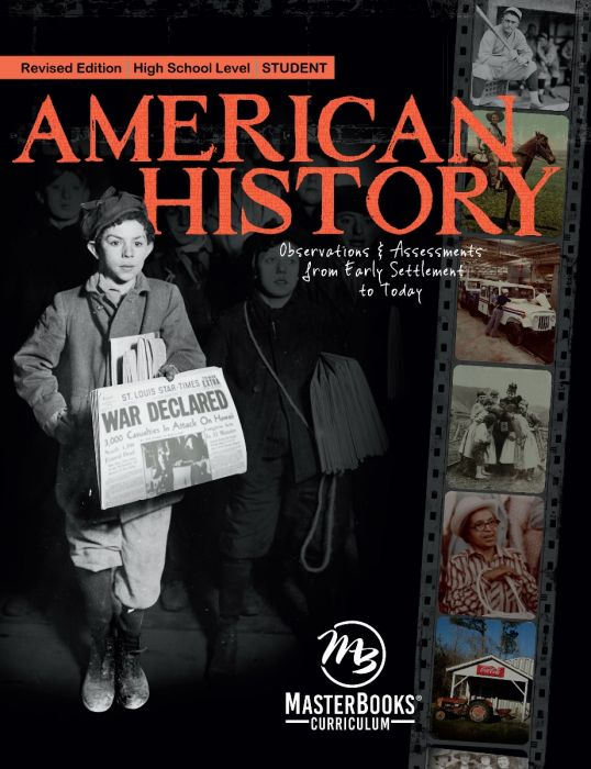 American History (Revised Edition - Download)