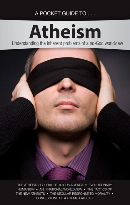 Atheism Pocket Guide (Download)