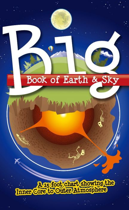 Big Book of Earth & Sky (Download)