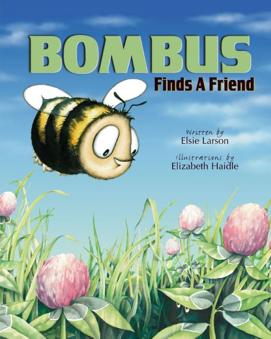 Bombus Finds A Friend (Download)