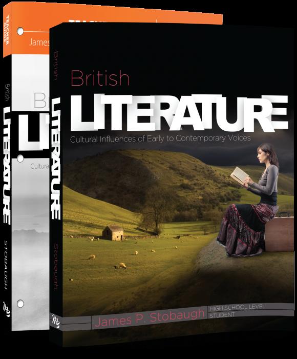 British Literature Set
