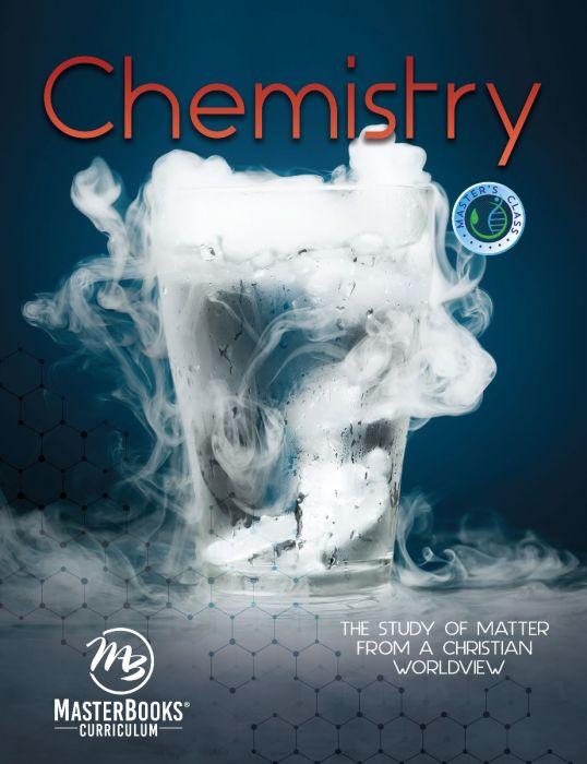 Master's Class High School Chemistry