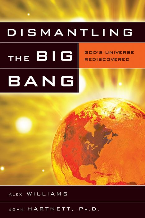Dismantling the Big Bang (Download)