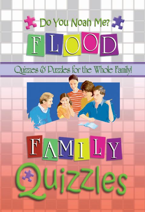Quizzles: Do You Noah Me? (Download)