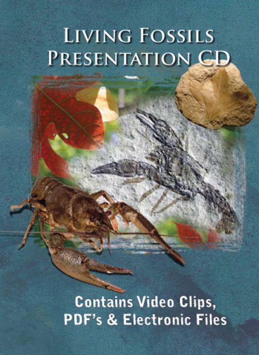 Living Fossils Presentation (Download)