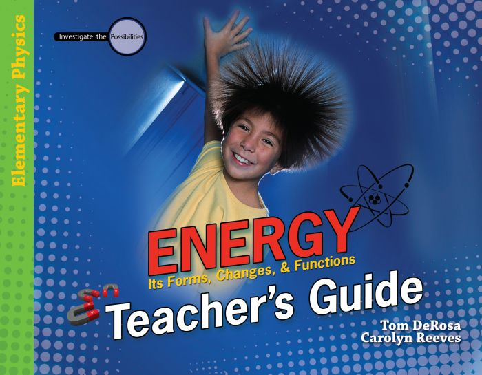 Energy (Teacher's Guide - Download)