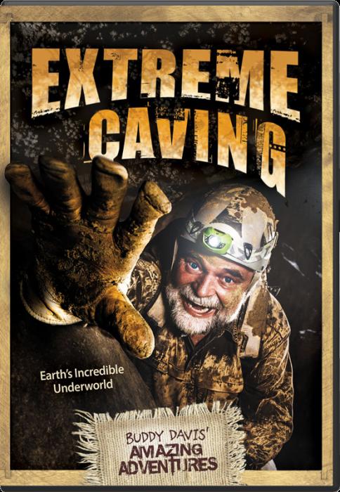 Extreme Caving