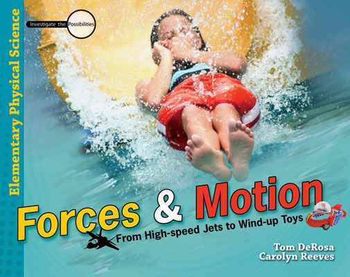 Forces & Motion (Download)