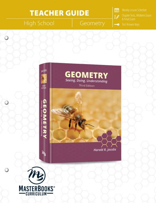Geometry (Teacher Guide)