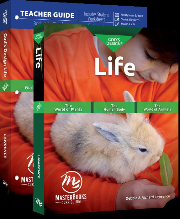 God's Design for Life Set (MB Edition)