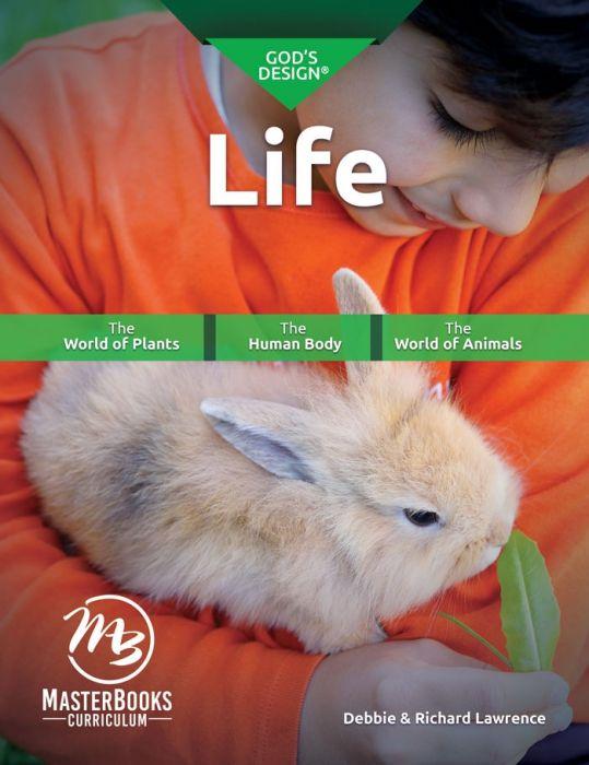 God's Design for Life (MB Edition - Download)