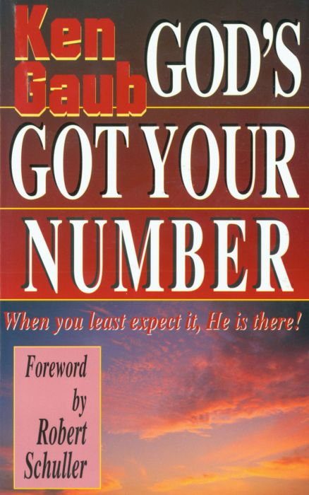 God's Got Your Number (Download)