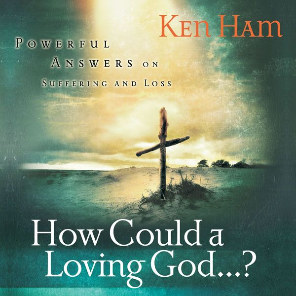 How Could a Loving God...? (MP3 Audiobook Download)