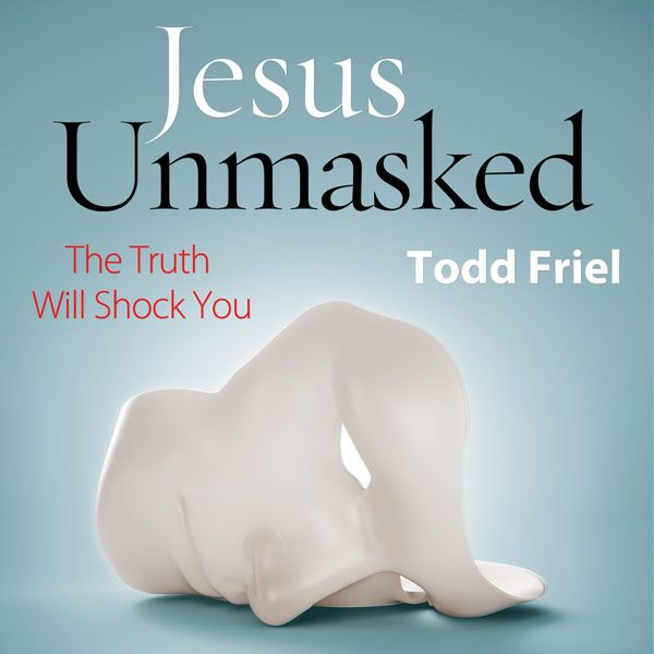 Jesus Unmasked (MP3 Audiobook Download)