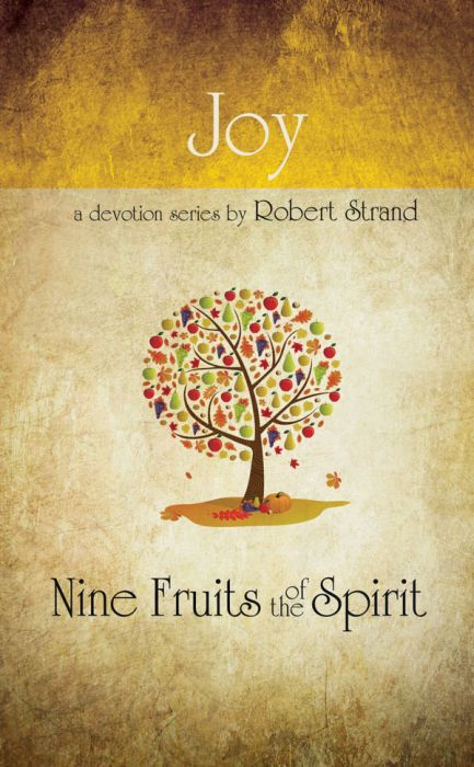 Nine Fruits of the Spirit: Joy (Download)