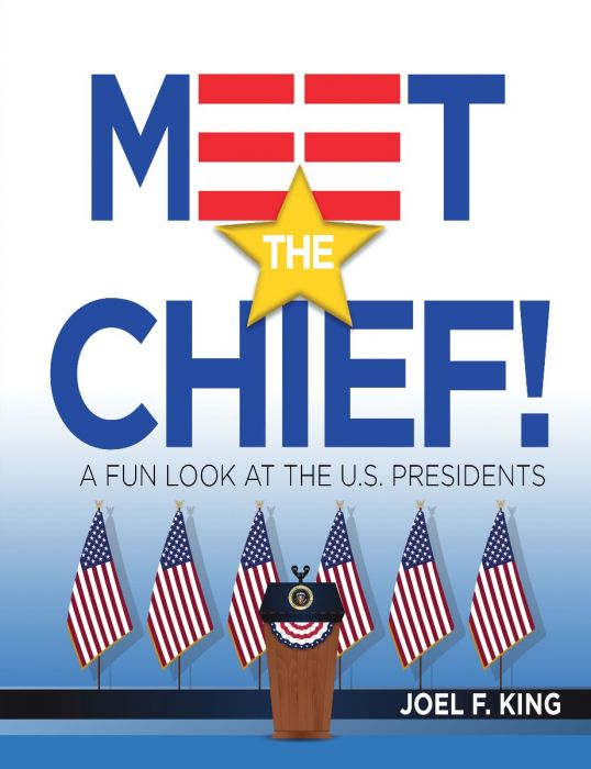 Meet the Chief!