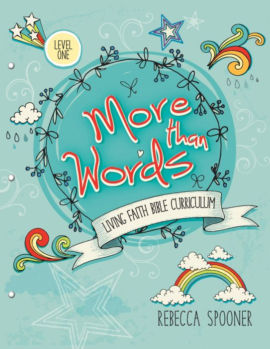 More Than Words: Level 1
