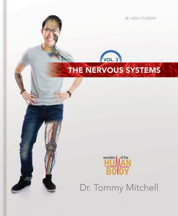 The Nervous System Vol. 3 (Download)