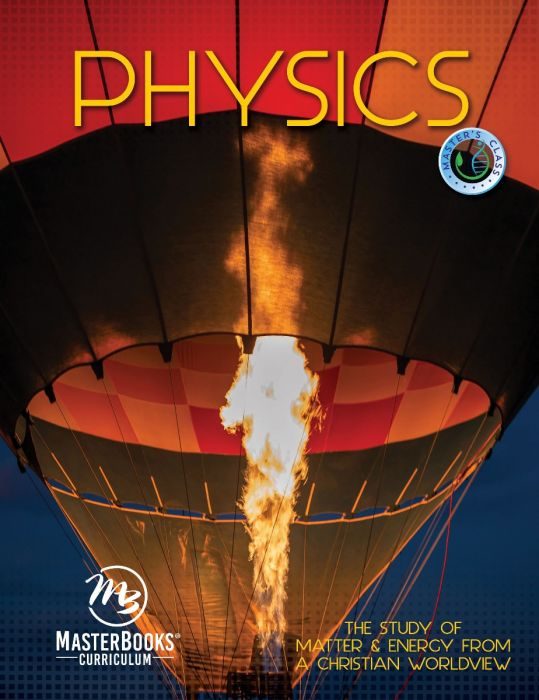 Master's Class High School Physics
