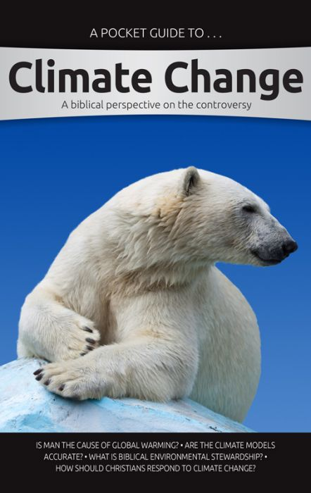 A Pocket Guide to Climate Change