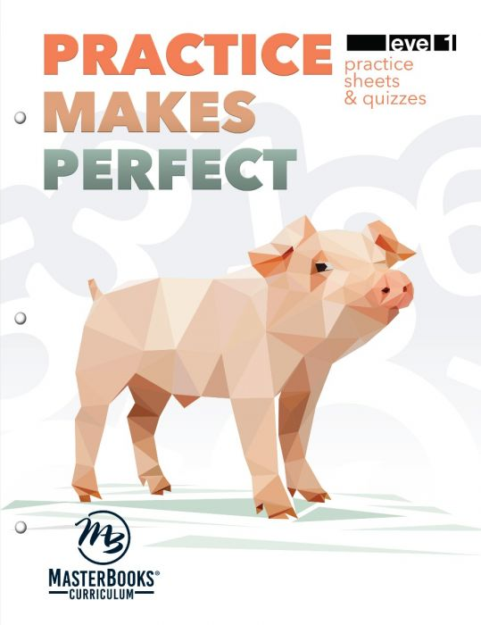 Practice Makes Perfect: Level 1 (Download)