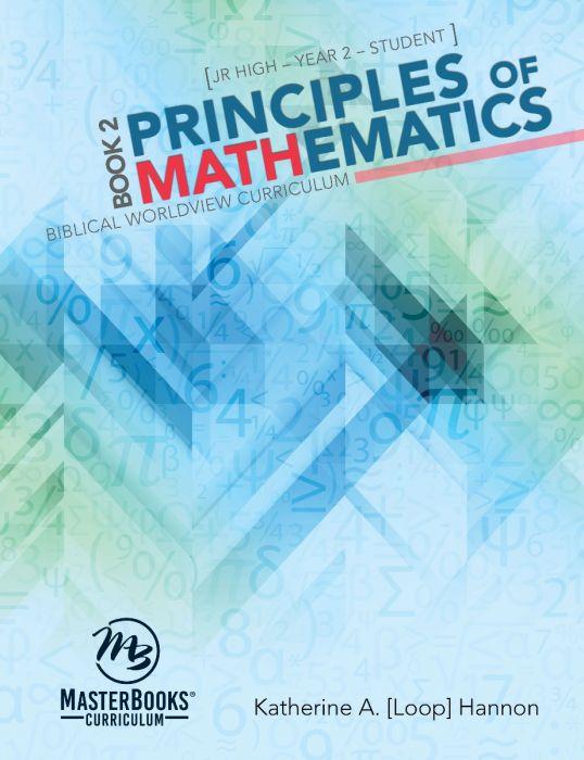 Principles of Mathematics Book 2 (Download)