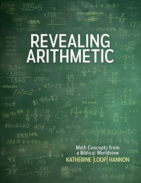 Revealing Arithmetic (Download)