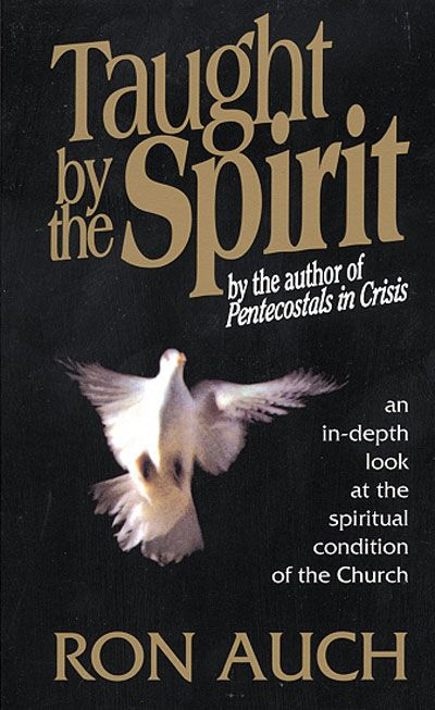 Taught By The Spirit