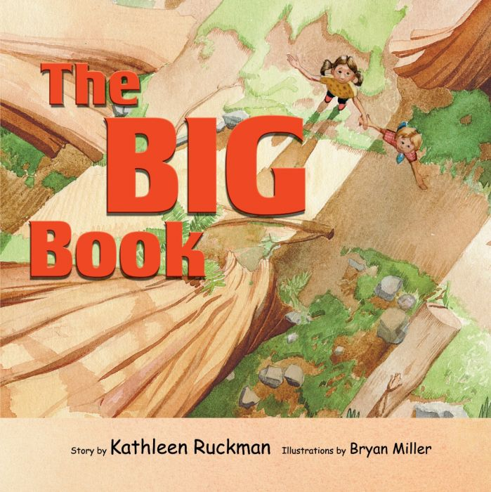 The Big Book (Download)